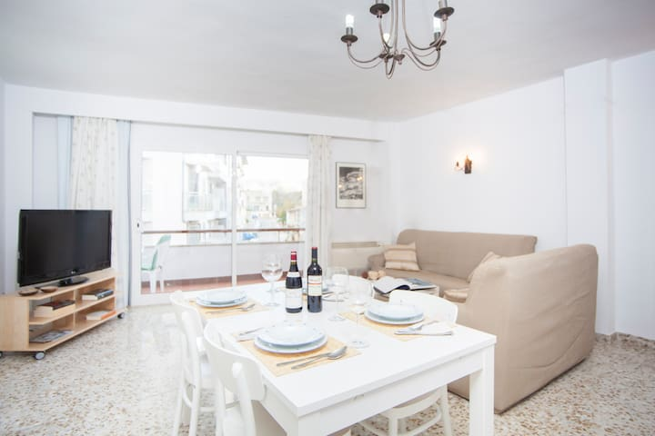 CURLING - Apartment for 4 people in Puerto de Alcudia.