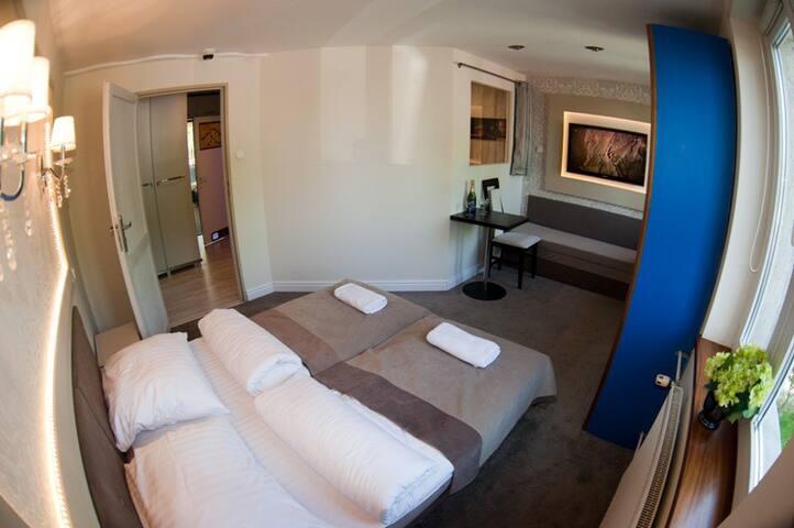 Komfortowe mieszkanie dla Ciebie