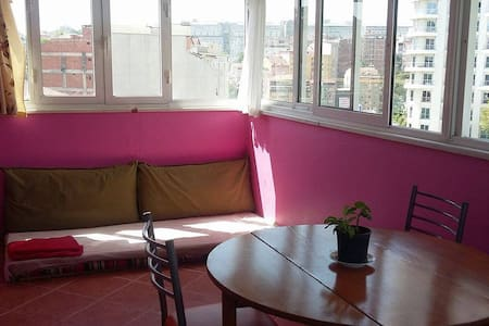 Perfect Location,Peacefull Terrace and Cozy Room - Büyükçekmece