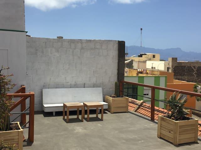 Deck/Roof Top