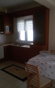 Διαμέρισμα στον Όλυμπο - Litochoro