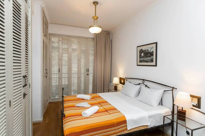 ❋Cozy and Stylish 1BR Apt In The Heart of Tbilisi❋