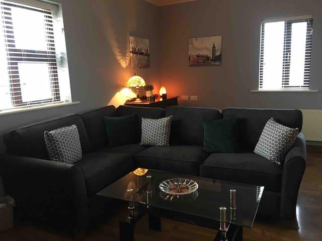 3 Bedroom Chalet