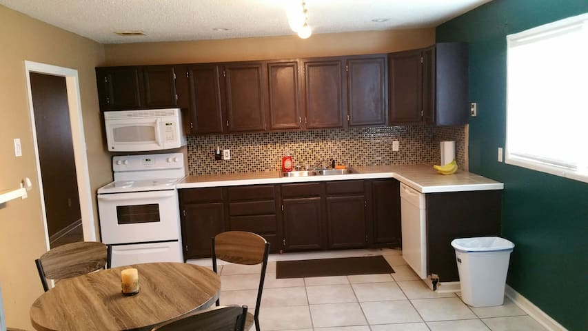 3bd in Friendly Neighborhood - Westwego