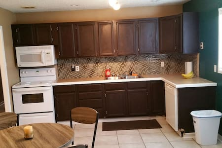 3bd in Friendly Neighborhood - Westwego - Szoba reggelivel