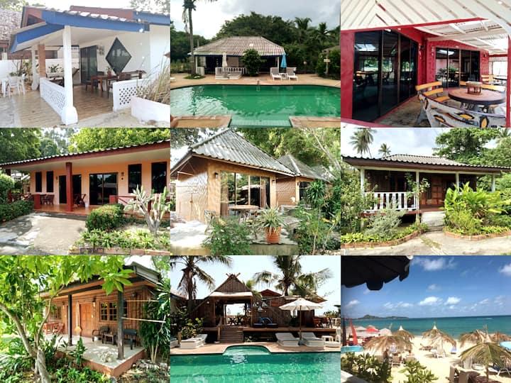 Lamai Chalet Resort Koh Samui