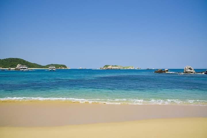Disfruta vacaciones inolvidables y relajantes