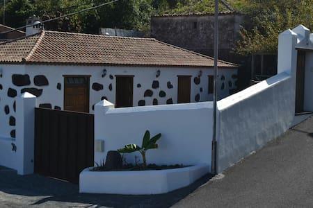 Casa Canaria La Fortaleza.