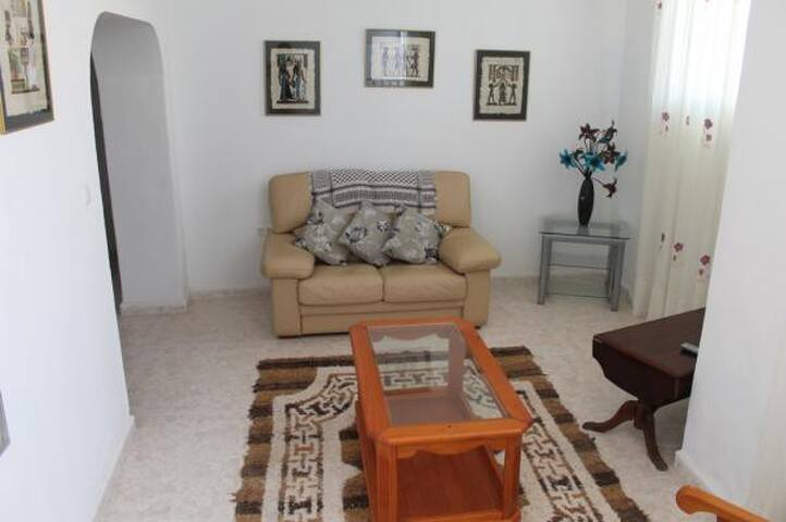 A 2 bed Underbuild apartment - San Fulgencio - Apartment