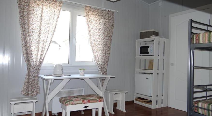 USSR Relax4You - Tiraspol - Apartmen