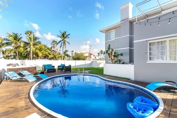 Royal Bay Shore Villa