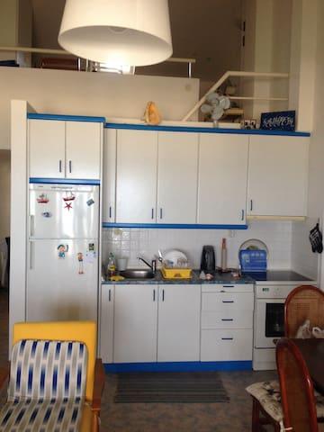 Lela Apartment - Nea Potidea - Appartamento