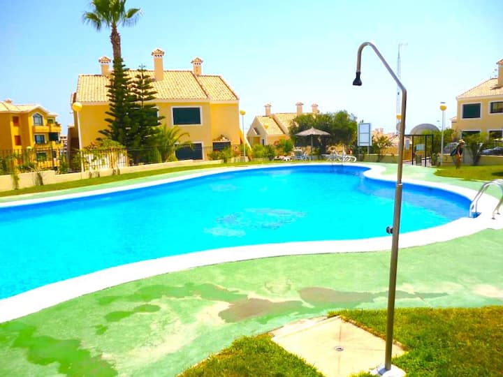 2 Bed House - Campoamor Golf Resort - Campoamor