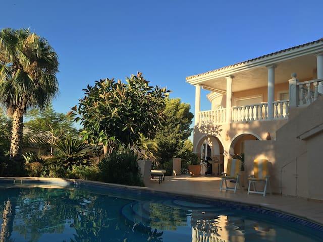 Villa Paradiso, Altea la Vella - Altea la Vella - Villa