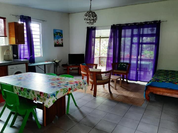 Hina location - Maison tout confort