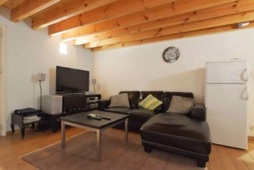 Appartement Anvers Centre Ville