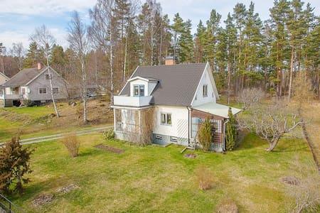 Holiday House Småland - Högsby NV - 独立屋