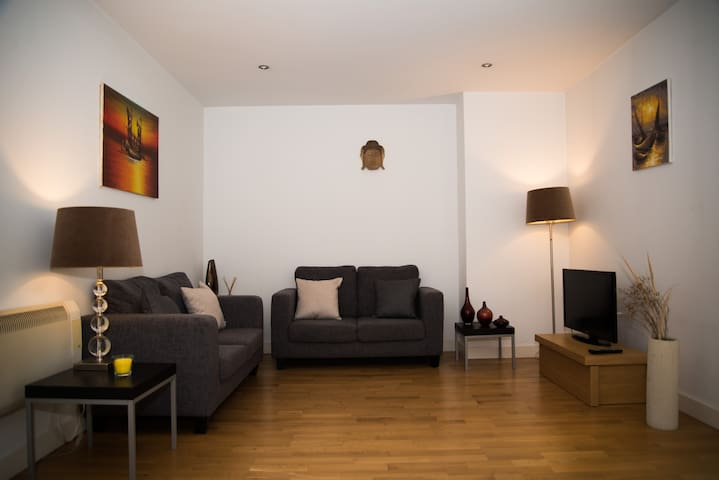 Manchester City  Exclusive Apartment for 2 Guests!