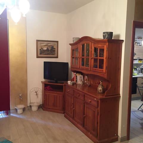 Piccolo appartamento accogliente - Reggio Emilia  - Apartemen