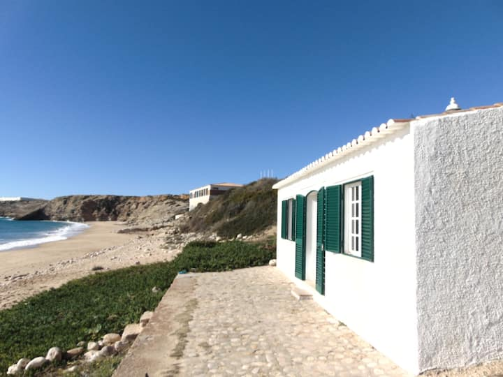 Wonderfull Beach House in Sagres