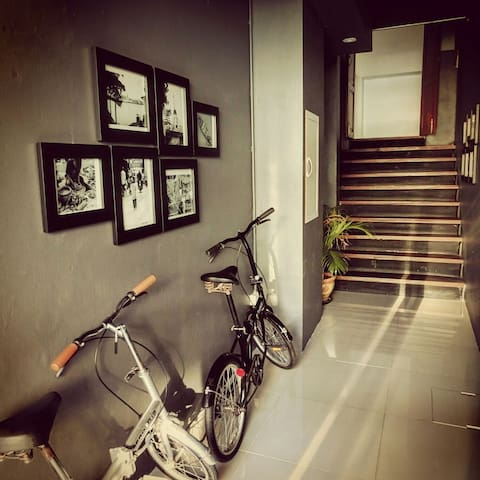 Bicycle Hostel - Phuket - Altres