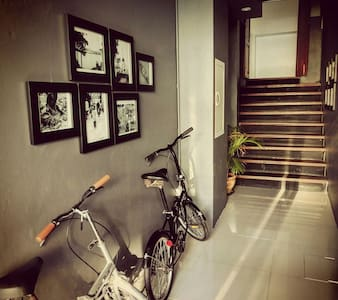 Bicycle Hostel - Phuket