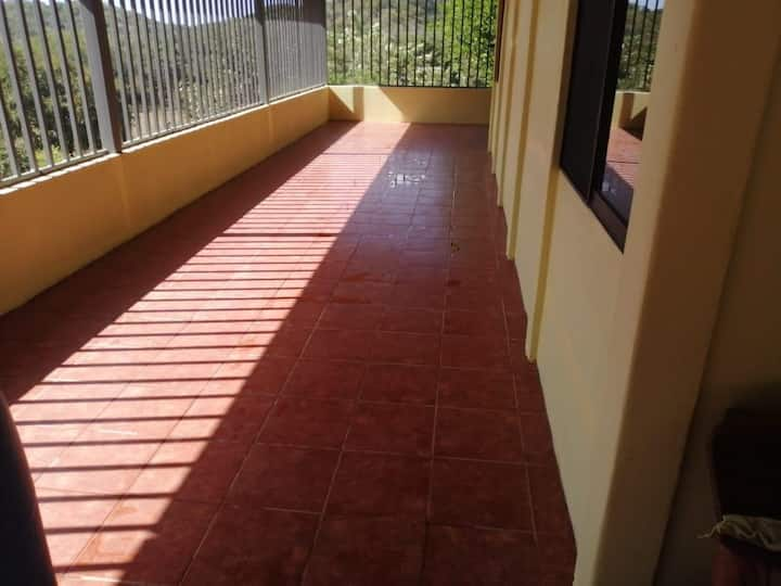 Casa Entera en Tamarindo