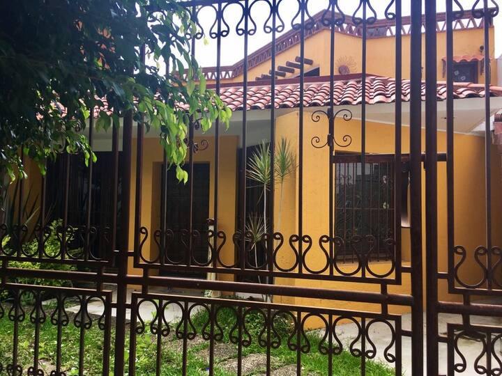 Hermosa casa en la mejor zona de Oaxaca