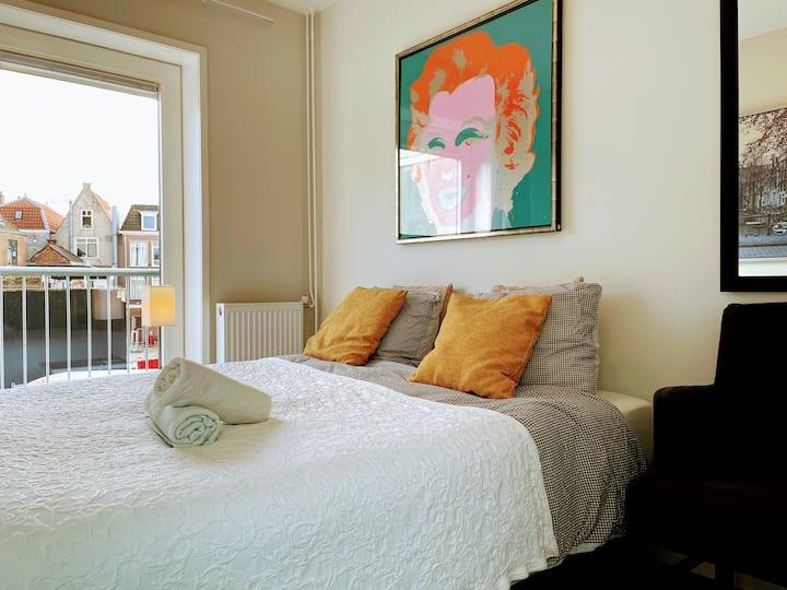 Beestenmarkt apartment, best location! 4 persons