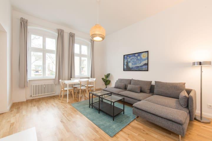 primeflats - Apartment Great Curtindo Lichterfelde West