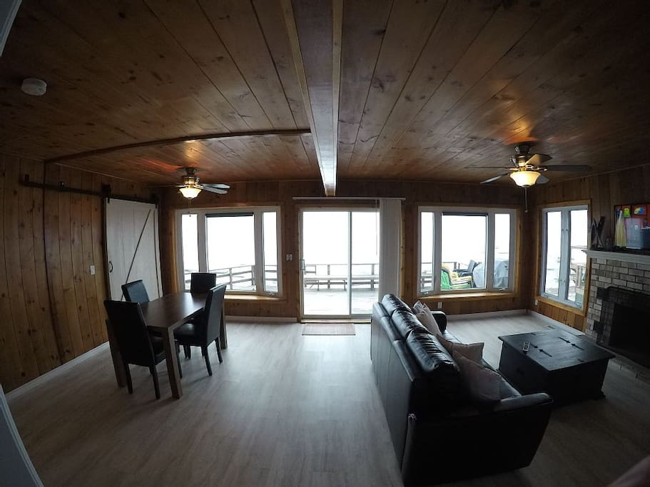 Main Living Space 1