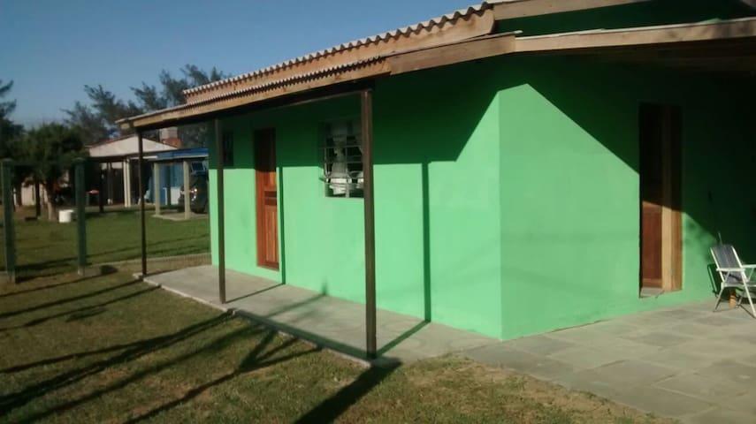 Casa de Praia Balneário Pinhal RS
