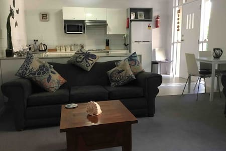 Private 2 bedrooms, 5 min walk to Collaroy Beach