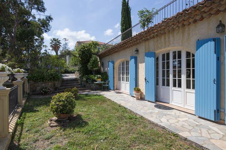 villa provenzale con giardino - Sanremo - Villa