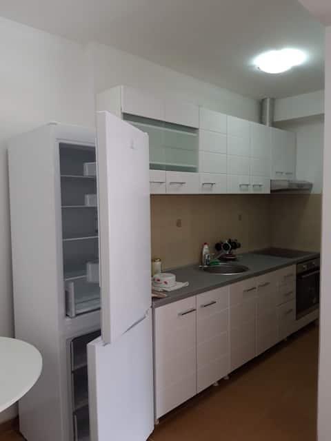 Apartman Varda