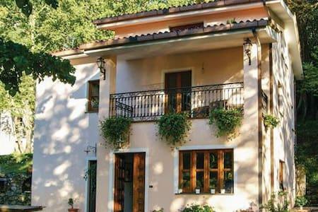 Villa Giulia - Trecchina