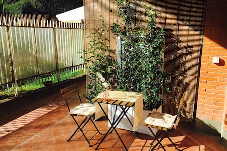 Garden Room (White) Vatican City - Roma - Pis