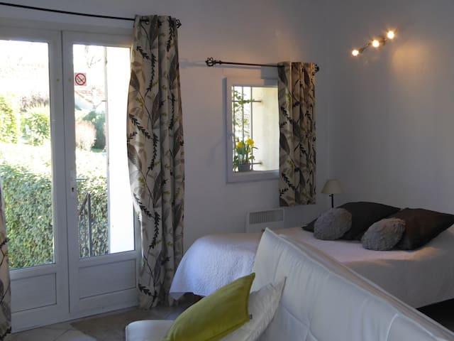 Mon petit Loft en Provence! - La Bouilladisse - Loft
