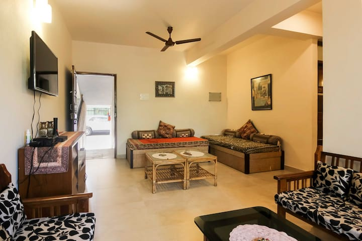 The Souza Apartment - Goa Luxury Homes