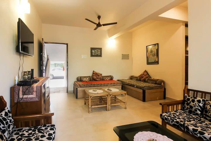 The Souza Apartment - Goa Luxury Homes