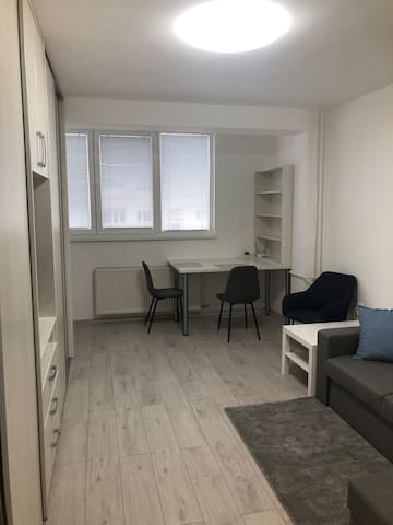 Cute & cosy apartment