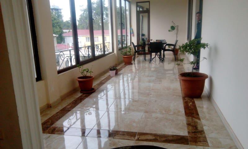 Дом в Кобулети (House in kobuleti) - Kobuleti - Casa