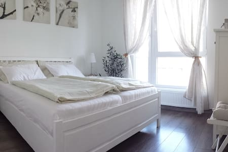 Cozy Apartment with free parking in Nitra