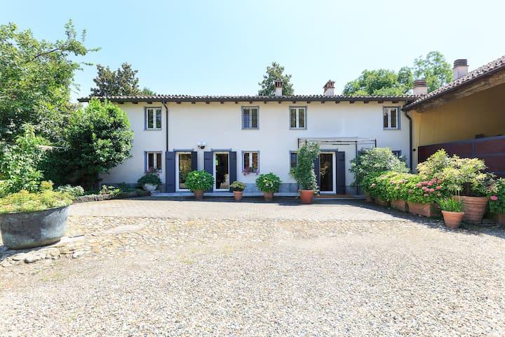 Casa San Raimondo