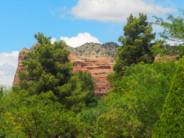 Condo in Beautiful Sedona