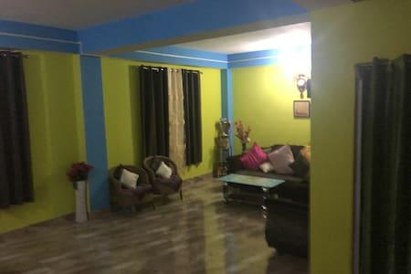 Home stay in Pelling - Pelling City
