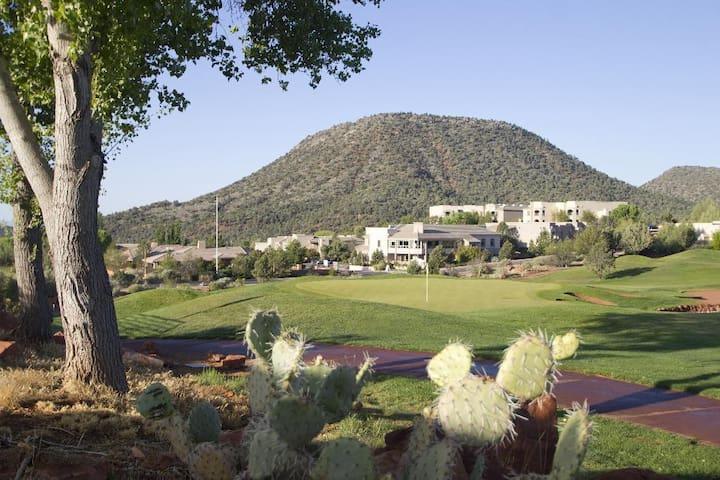 Scottsdale Links Resort - One Bedroom - DRI