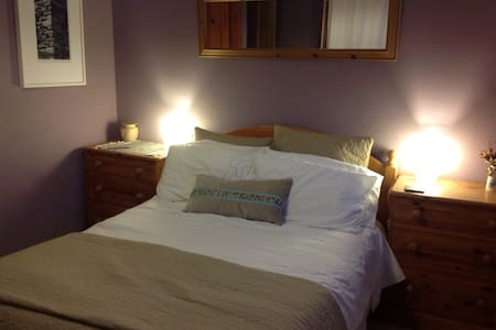 Toft - Cambridge - Bed & Breakfast