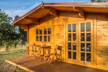 Frankland River Cabin Retreat - Peaceful & Private