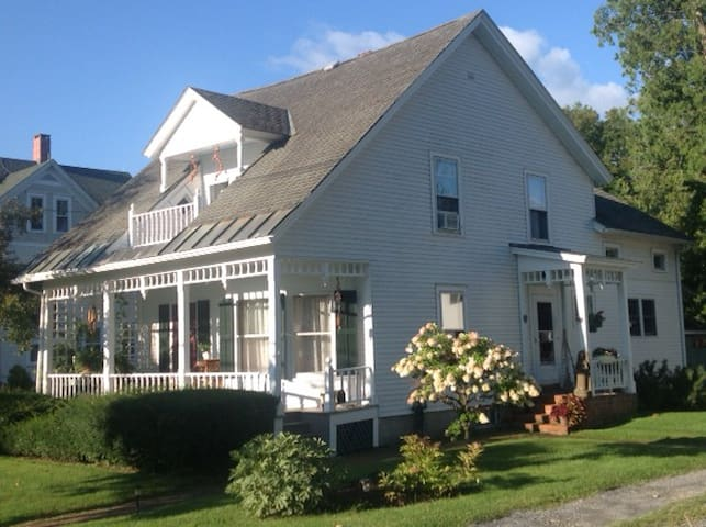Easy Walk to College and Town - Perfect Location! - Middlebury - Haus